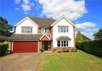 5 bedroom Detached house in Little Robhurst...