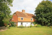 4 bed Detached house for sale in The Street, Bethersden...