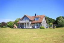 Detached home for sale in Moons Green, Wittersham...