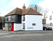 Detached house for sale in Cannon Street, Lydd...