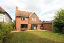 4 bedroom property in Woodgates Close...