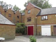3 bed End of Terrace home in Brunswick Quay, SE16