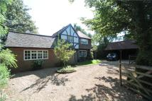 Burgh Hill Detached house for sale