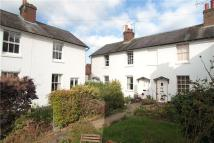 End of Terrace home in High Street, Frant...