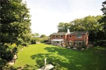 5 bed Detached property for sale in Curtisden Green...