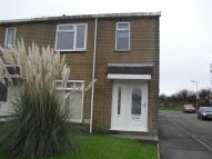 End of Terrace house to rent in Llanharry