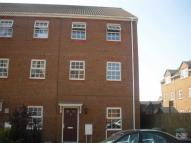 4 bed Town House to rent in CHURCH VILLAGE