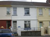 Terraced house in Church Village Pontypridd