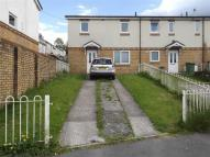 End of Terrace property for sale in Parc View, Llanharan