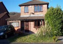 3 bedroom Detached house to rent in Cross Inn Pontyclun