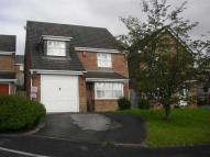 4 bed Detached property in Tonyrefail
