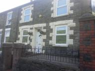 3 bed Terraced home to rent in Tylorstown Ferndale