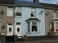 4 bedroom Terraced home in Llantwit Fardre...