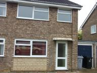 3 bedroom semi detached property in The Lees...