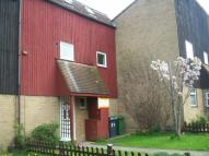Terraced home to rent in Leighton, Orton Malborne...