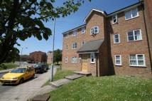 1 bed Flat to rent in Bryce House...