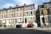 Flat for sale in Parkfield Road...