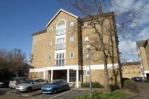Flat for sale in Highbridge Court...