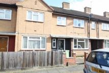 4 bed Terraced house in Bowerman Avenue, SE14