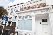 2 bed Flat to rent in Lewisham Way, New Cross...