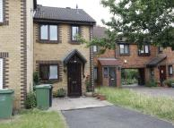 2 bedroom Terraced house for sale in Tarragon Close...