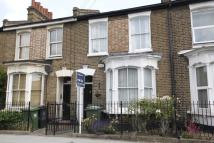 3 bedroom Terraced house for sale in Brocklehurst Street...