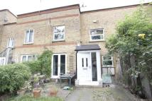 2 bedroom Terraced house in Robert Lowe Close...