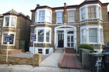 Flat in Jerningham Road, SE14