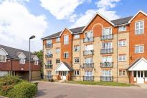 Flat for sale in Joseph Hardcastle Close...