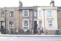 Flat for sale in New Cross Road, SE14