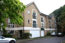 Studio apartment in Water Lane, New Cross...