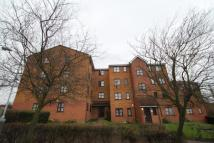 Flat to rent in John Williams Close...
