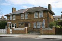 semi detached home for sale in Kelvington Road, Peckham...