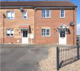 End of Terrace house to rent in 44d Rider Gardens...
