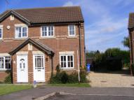 13 The Chase semi detached property to rent