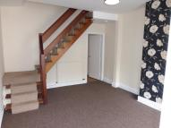 2 bedroom Terraced home to rent in 12 Browns Road, Boston...