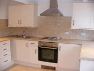 2 bed Apartment in 1a Cornhill Lane, Boston...