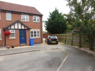 1 The Courtyard semi detached property to rent