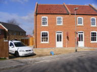 semi detached house in 1b Church Meadows...