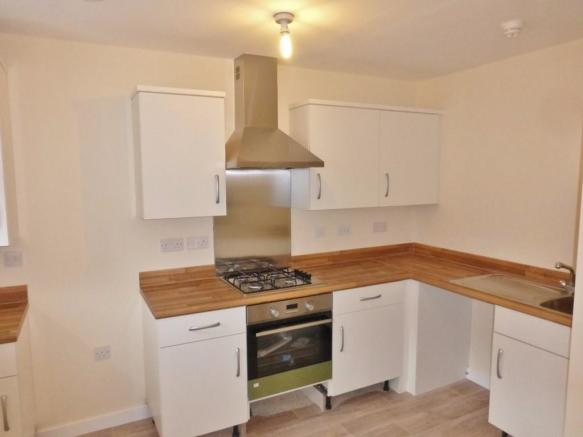 1 Bedroom Apartment For Sale In New Haven Terrace Haven Village Boston Lincolnshire Pe21 8fb