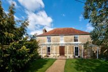 Detached property for sale in Calbourne , Isle Of Wight