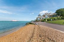 Cowes Penthouse for sale