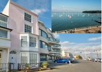 4 bed home for sale in Cowes, Isle of Wight