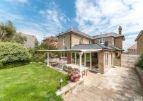 Villa for sale in St Helens, Isle Of Wight