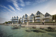 2 bedroom new Apartment for sale in Solent Shores...