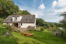 5 bedroom Detached property in Luccombe, Isle Of Wight