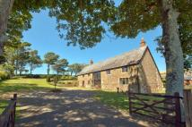 8 bed Barn Conversion for sale in Bowcombe