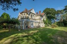 6 bedroom Detached property for sale in Shanklin, Isle Of Wight
