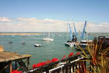 2 bed Town House in Cowes, Isle Of Wight