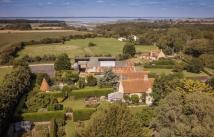 Manor House in Shalfleet, Isle Of Wight for sale